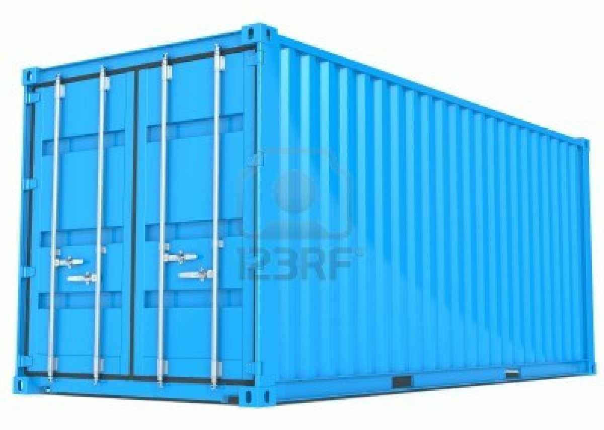 Container, Überseecontainer, Transportcontainer, Rost, Rostschutz, Containerlack, Lack